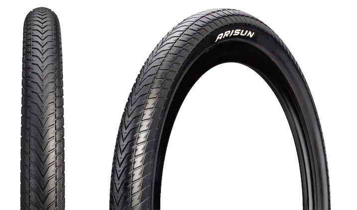 (2) NEW  ARISUN XLR8 24 X 1-1 8  Wire Bead 60 TPI BMX Bicycle Bike Tires  fishional store for sale
