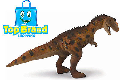 KIDS DINOSAUR 88374 Rugops TOY 14 cm COLLECTABLE COLLECTA