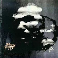 Addiction [Single] by Skinny Puppy (CD, Sep-1991, Nettwerk America)