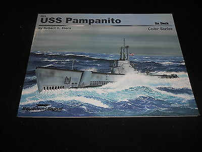 *** Squadron Signal No 26011 USS Massachusetts On Deck ***