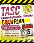 Cliffsnotes Tasc Test Assessing Secondary Completion Cram Plan by Tim Collins (Paperback / softback, 2015)