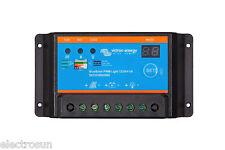 Controleur régulateur de charge 12/24V PWM Light 5A Victron