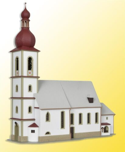 Kibri 39770 h0 iglesia en Ramsau
