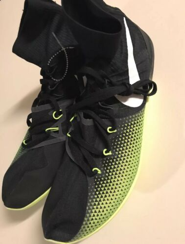 de atletismo Zoom en hombre 4 negro Xc 017 Victory Nike 878804 Pistas para 10 talla FHqXXY