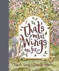 That's What Wings are for by Patrick Guest (Hardback, 2015)