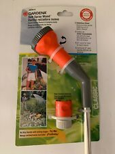 "Orbit 14/"" Front Trigger Shower Garden Watering Wand 56256 Flower Water Wands"