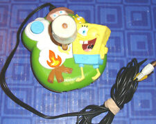 Spongebob Camp Fire Odd Parents Plug and Play TV Game Jakks Pacific TV Games