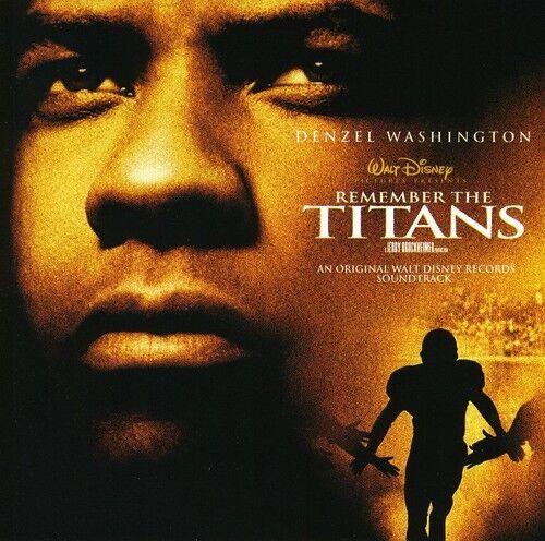 Various Artists - Remember the Titans (Original Soundtrack) [New CD]
