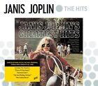 Janis Joplin's Greatest Hits [Bonus Tracks] [Remaster] by Janis Joplin (CD, Aug-1999, Columbia/Legacy)