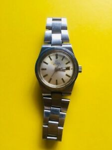 Used Vintage OMEGA Automatic Ladie's Watch