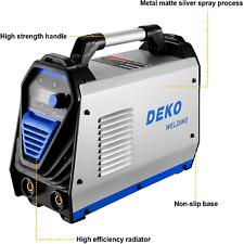 200 Amp Inverter Stick Welder 110220v Tig Igbt Mma Arc Portable Welding Machine