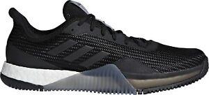 allenamento uomo Boost Elite da Adidas Crazytrain Scarpe Nero Cwfvqf