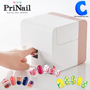 KOIZUMI Digital Nail Printer Pre-Nail KNP-N800 P pink machine FEDEX...