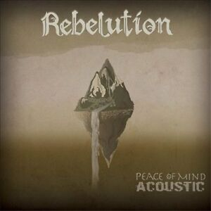 Peace Of Mind Acoustic By Rebelution Vinyl May 2012 Controlled