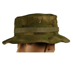 b7df14a628b Image is loading New-Genuine-ATACS-FG-Tactical-Combat-Ripstop-Boonie-