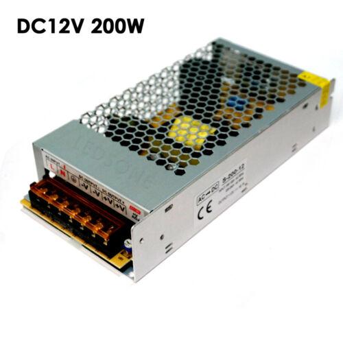 12 V 40 a DEL Transformateur de commutation Alimentation Transformateur Pilote Driver Power Supply 500 W