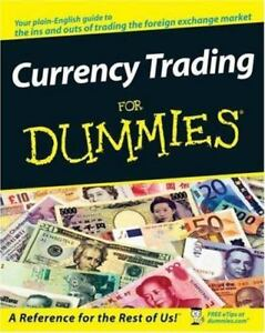 Currency Trading For Dummies By Brian Dolan And Mark Galant 2007 Paperback
