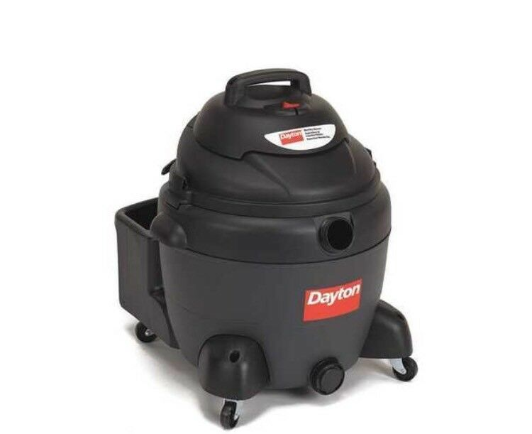 Dayton 4TB82B Industrial Wet  Dry Vac 16Gallon 2HP NEW IN BOX