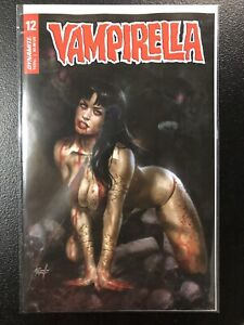 VAMPIRELLA-12-LUCIO-PARRILLO-Cover-A-NM-Gemini-Shipping