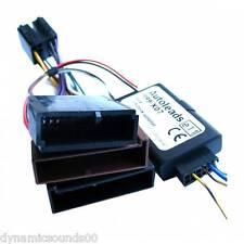 PC99-X07 Adaptateur Colonne Volant Contrôles Câble Pour FORD Focus MK1 98 à 05