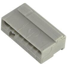 10 WAGO 243-308 Dosenklemme 100V 8-polig MICRO Verbindungsdosenklemme 857085