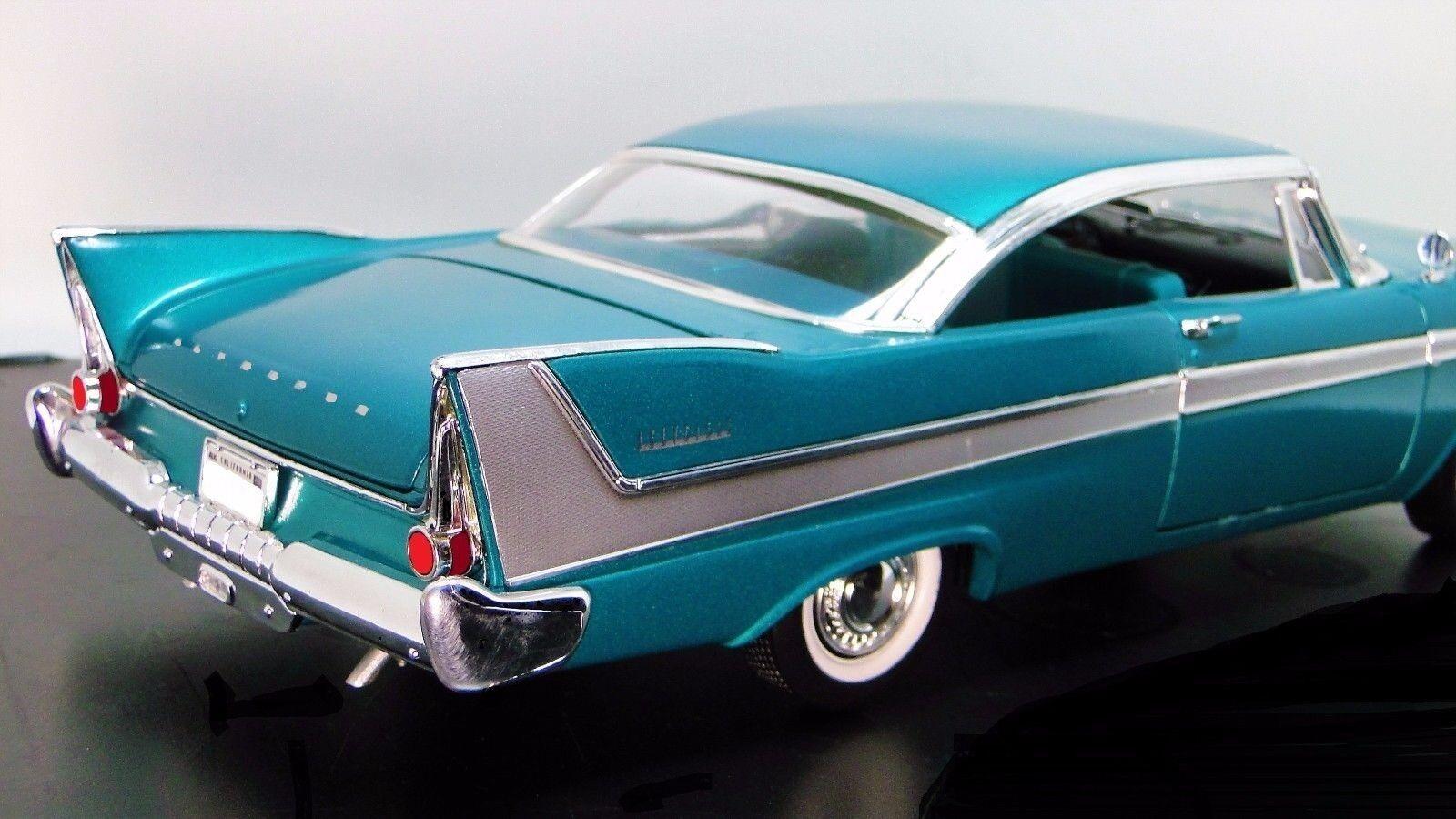 1 Dodge Plymouth Chrysler 1957 Vintage Car 18 Classic 24 Concept 12 300C 43