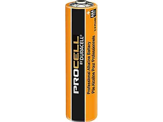 Duracell Procell Pc2400bkd Aaa Alkaline Batteries Pack Of 24 For Sale Online Ebay