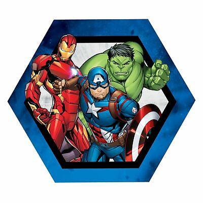 Marvel Figura/'S Capitan America nuovo con scatola Hulk e Iron Man Spiderman