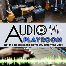 AudioPlayRoom