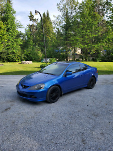 2006 Acura RSX Full Equip
