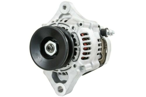 NEW 40A ALTERNATOR FITS STEINER 230 KUBOTA 28 HP ENGINE 100211-4730 100211-4731
