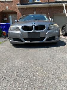 BMW 2010 series 3