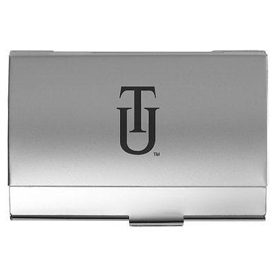 Tuskegee University - Pocket Business Card Holder