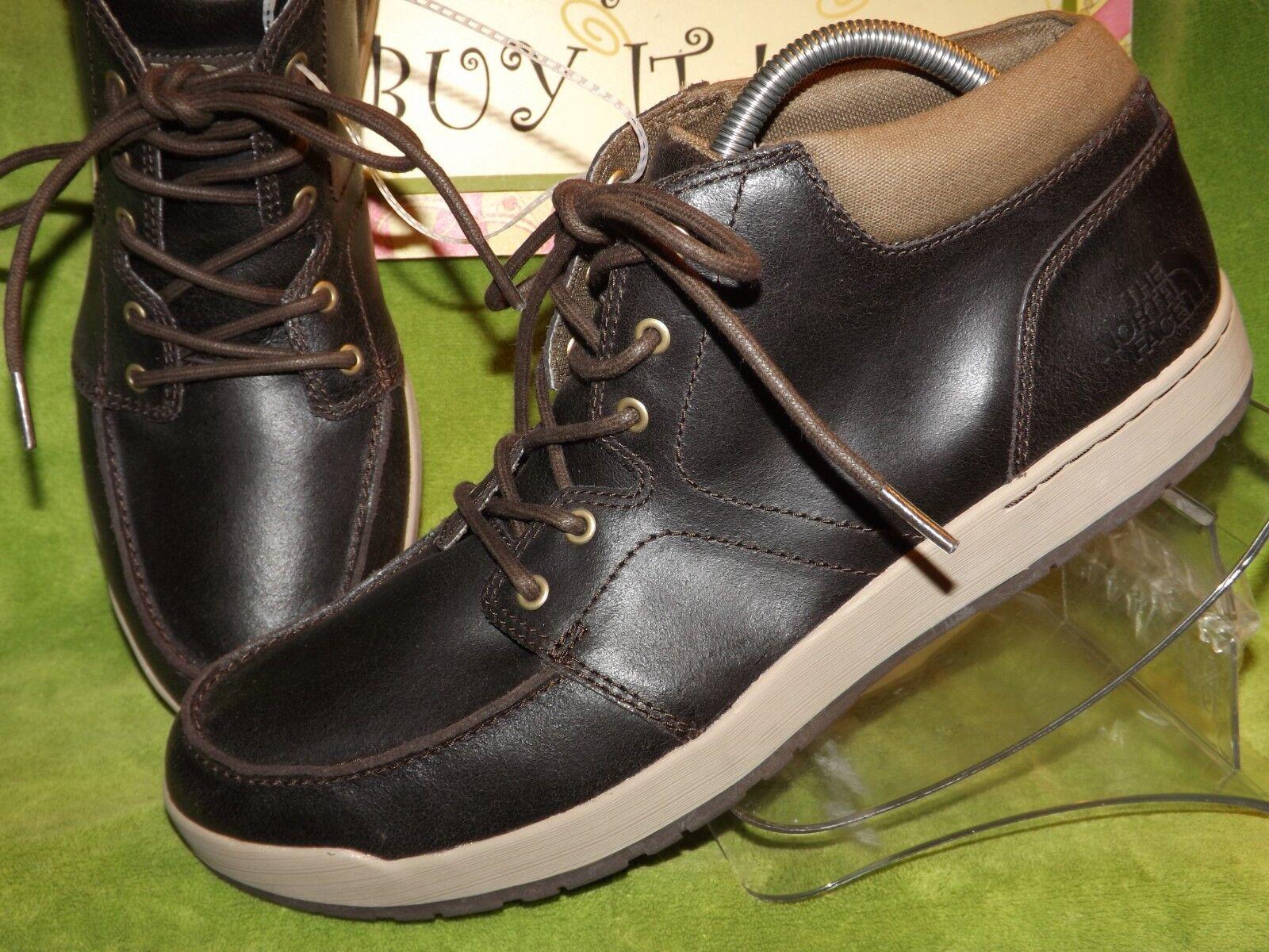 Las botas de alto tobillo de la face Norte, Ballard Evo chukka, talla 13m  nwob