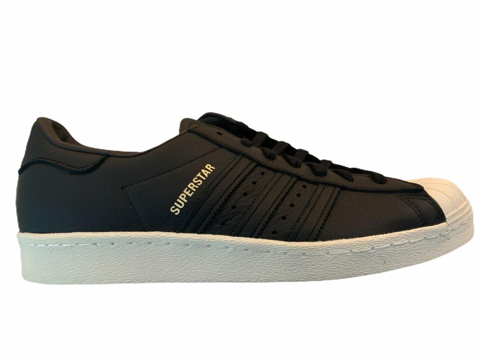 Adidas Superstar 80s Shoes Retro Oddity