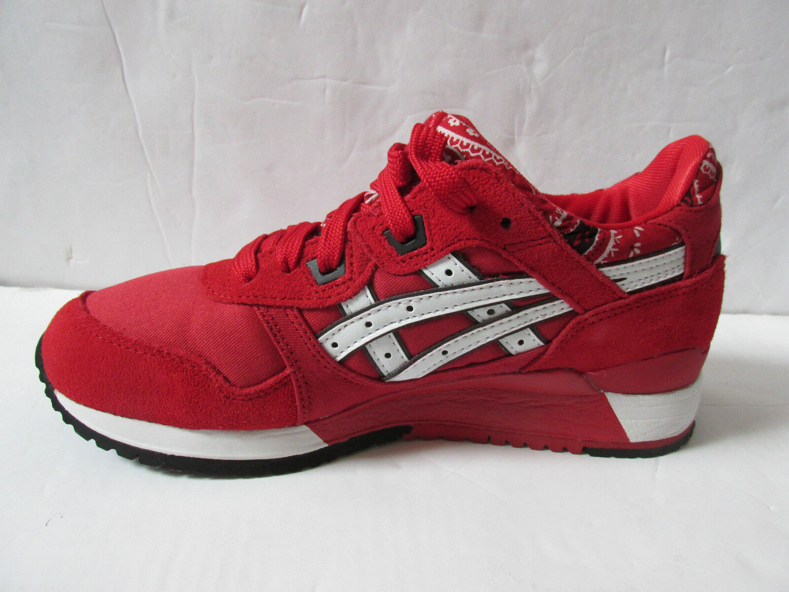 Asics Gel-Lyte Iii Chaussures Unisexe Baskets H424N 2301 Basket Chaussures Iii 35f512