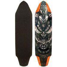 2016 Woodstock Chieftain 38 Inch Longboard Deck Only Also shop our Arbor, Bear +