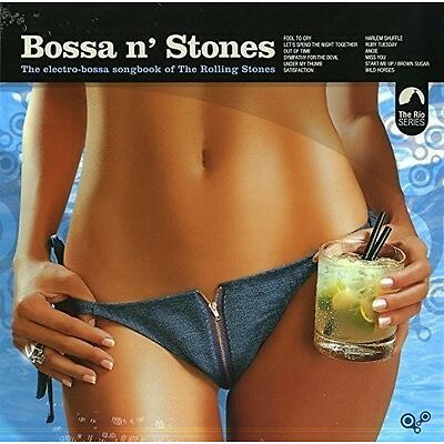 Various Artists - Bossa N Stones / Various [New Vinyl] Argentina - Import
