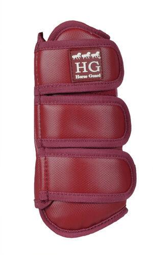 HorseGuard Sehnenschoner 4-er Set verschiedene Farben Farben verschiedene und Größen Beinschutz db82ba