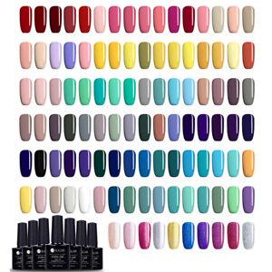 UR-SUGAR-Soak-Off-UV-Gel-Polish-Esmaltes-de-Unas-Nail-Art-Decoracion-Manicura
