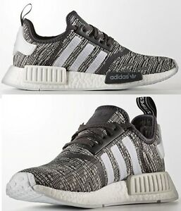 half off 7ab39 535ac ... ireland image is loading adidas originals nmd r1 runner women 039 s  baf3a 87a08