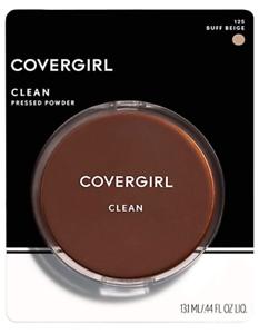 Covergirl-Pulire-Polvere-Pressata-125-Buff-Beige