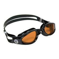 Kaiman amber lens Aqua Sphere Schwimmbrille Chlorbrille