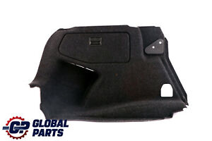 BMW-1-Series-E81-E87-Boot-Trunk-Lid-Left-N-S-Luggage-Compartment-Trim-Panel