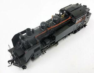 Tenshodo-51043-JR-H-Class-C-11-Steam-locomotive-No-171-HO-1-80-16-5m-m