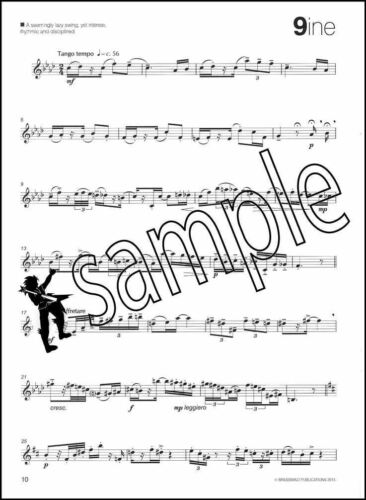 The Elgar Howarth Way 16 Studies for Trumpet Sheet Music Book with CD
