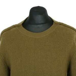 Vintage-REPLAY-Loose-Knit-Jumper-Men-s-XL-Sweater-Sweatshirt-Knit-Retro