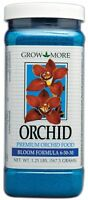 Grow More 5120 1-1/4-pound Orchid Food 6-30-30 , New, Free Shipping on sale