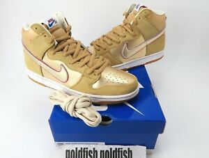fb890a4f5699 Image is loading DS-NIKE-DUNK-HIGH-PREMIUM-SB-KOSTON-313171-
