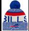 NEW-ERA-2017-18-SPORT-KNIT-NFL-Onfield-Sideline-Beanie-Winter-Pom-Knit-Cap-Hat thumbnail 67